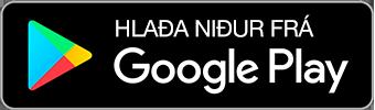 Biblíu-appið fyrir Android síma