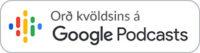 Hlustaðu á Orð kvöldsins á Google Podcasts