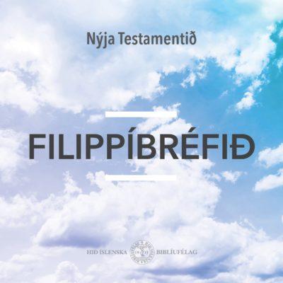 Filippíbréfið - hljóðbók