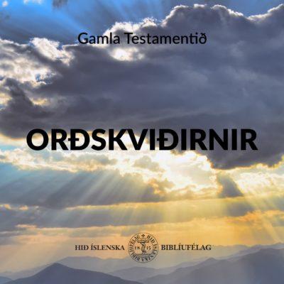 Orðskviðirnir - hljóðbók