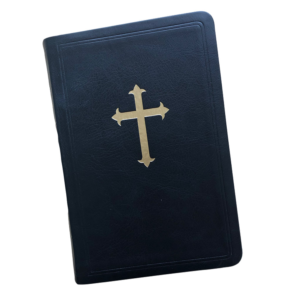Biblía - svört minna brot